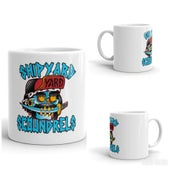 Image of Shipyard Scoundrels Coffee mug