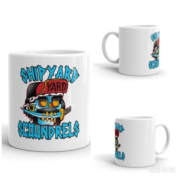 Image of Shipyard Scoundrels Coffee mug