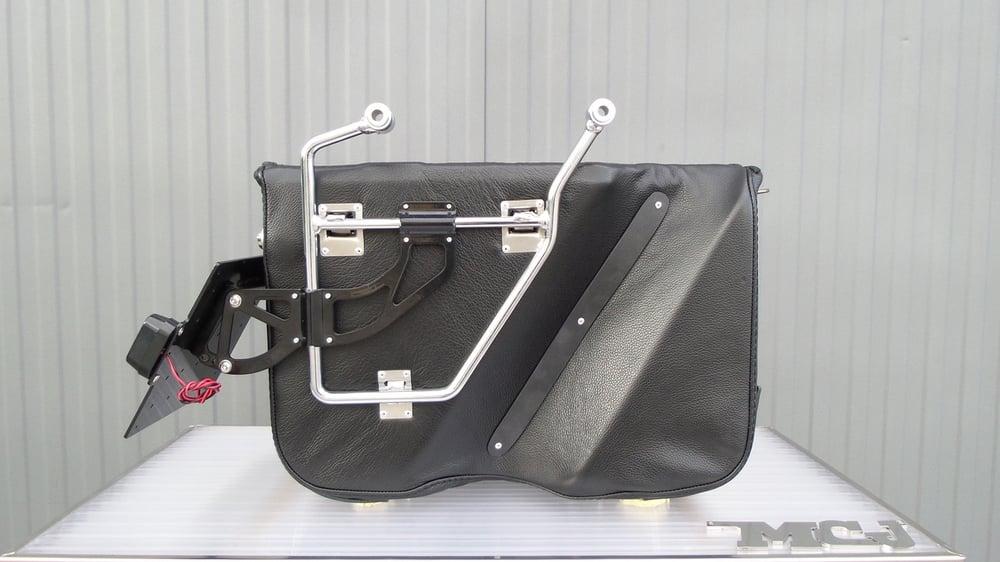 Image of MCJ PLATE HOLDER FOR MCJ BAG