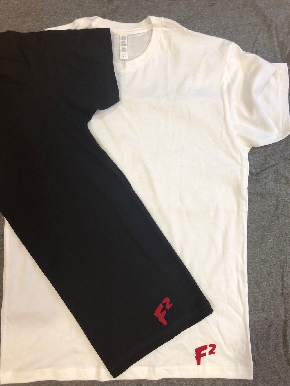 Image of F² (2) T-shirt pack