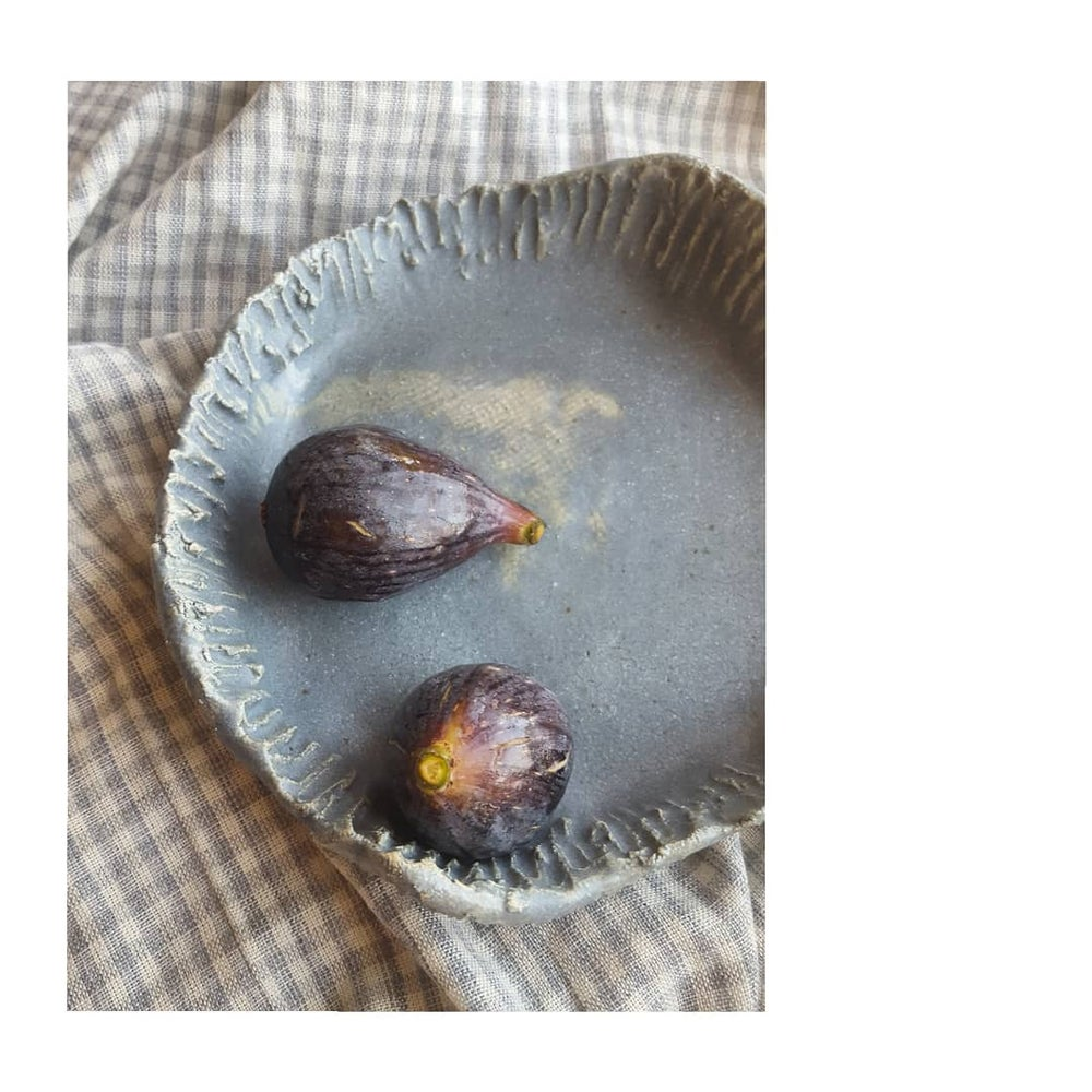 Image of 'oys' platters - bowls | cuencos - platos  'oys'