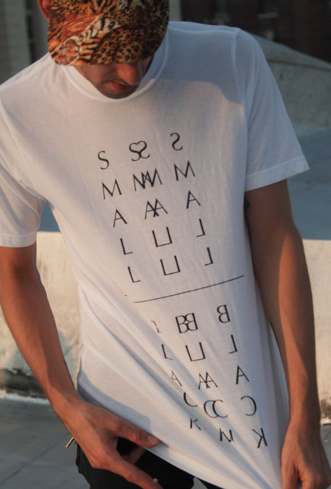Image of SB Limits T-Shirt - White