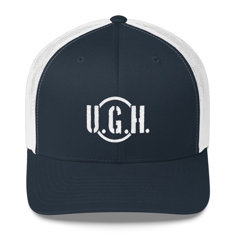 Image of UGH Trucker Hat