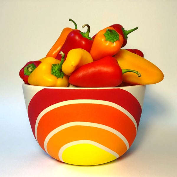Image of Sunrise Bowl