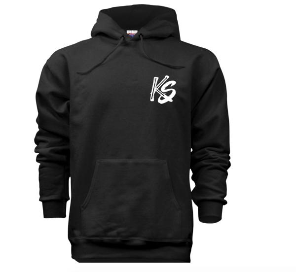 Image of KS Logo Hoodie