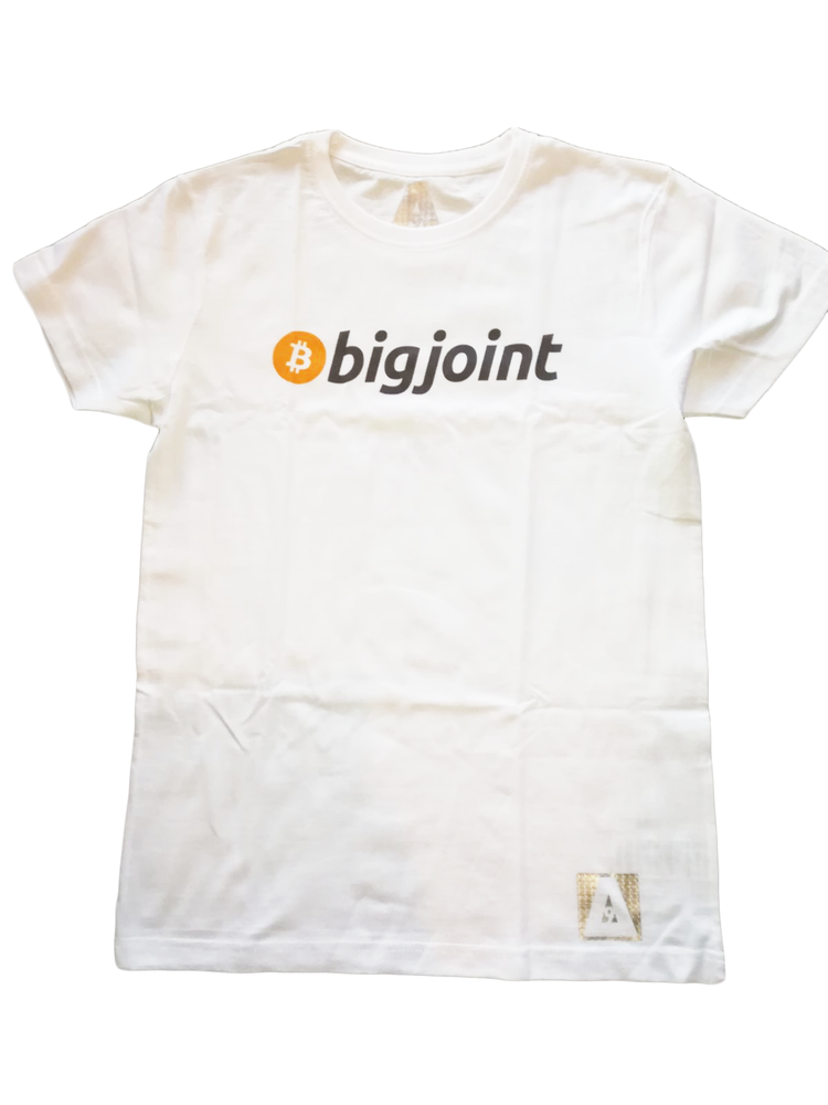 "Image of ΔELTA9INE  ""BIGJOINT"" T-SHIRT"