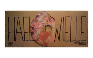 Image of 'Haeligewielle' by Petrels