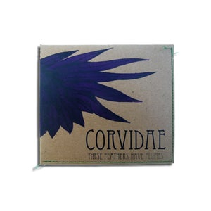 Image of 'Corvidae' by These Feathers Have Plumes
