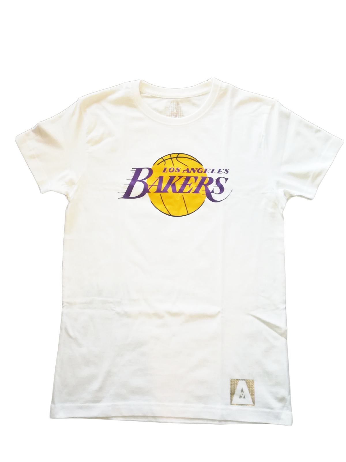 "Image of ΔELTA9INE ""L.A. BAKERS"" T-SHIRT"