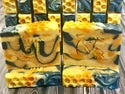 Wild Honey Goat Milk Soap