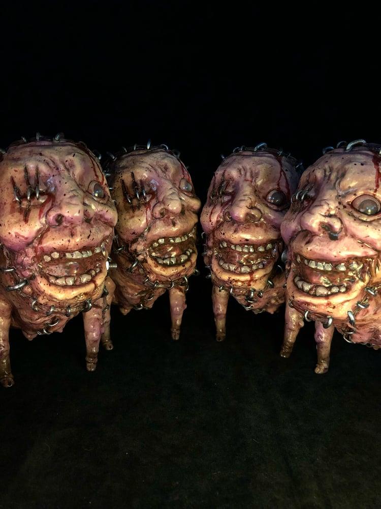 Image of Autopsy Zombie Pigpigman (Gory Version)