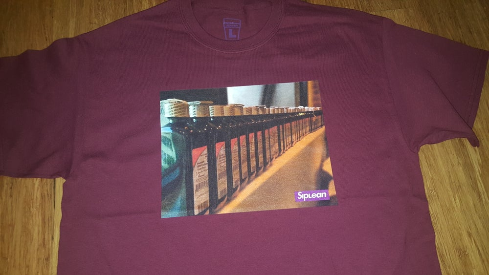"Image of Siplean ""Pints"" Tee"