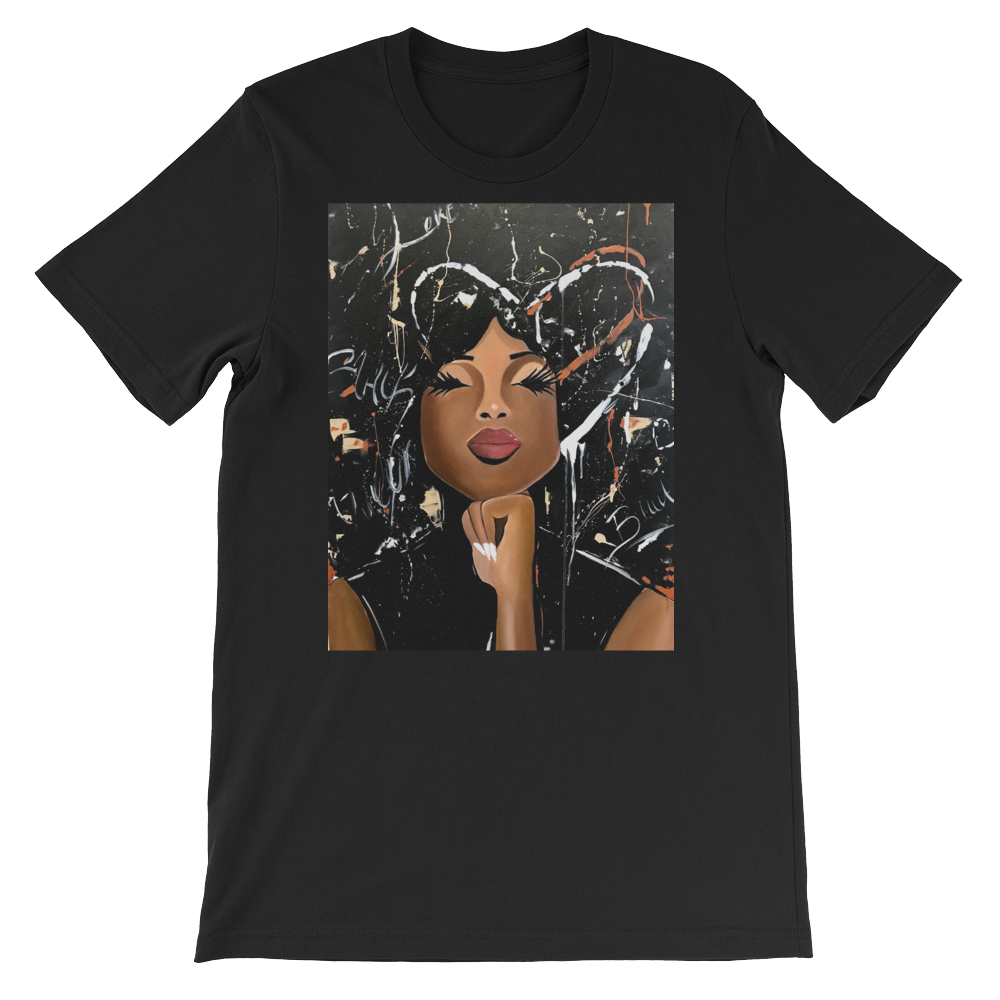 Image of Brown Sugar Tee