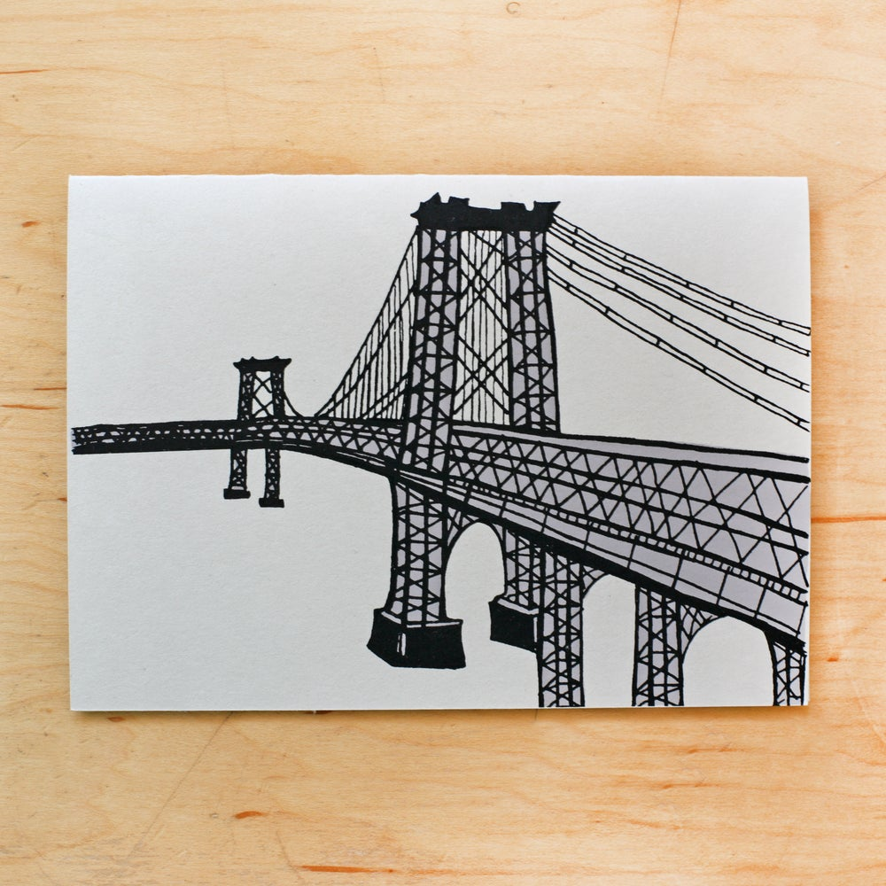 Image of Williamsburg Bridge