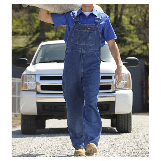 Image of Dickies Bib Overall