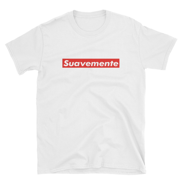 Image of SUAVEMENTE