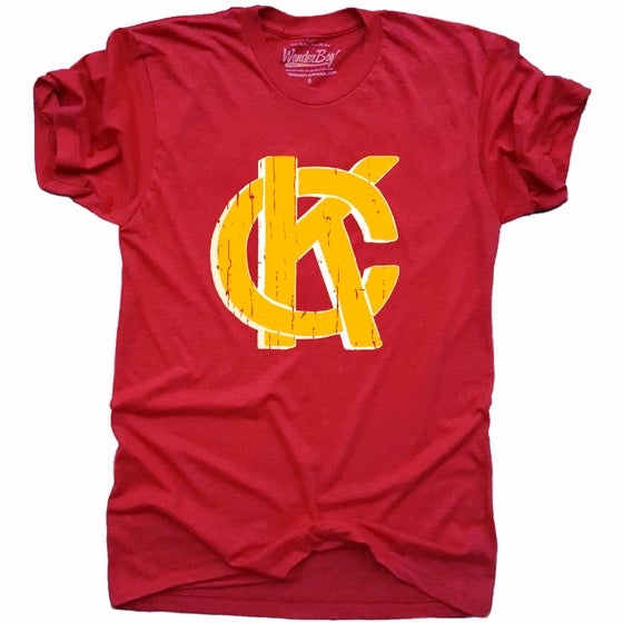 Image of Red KC