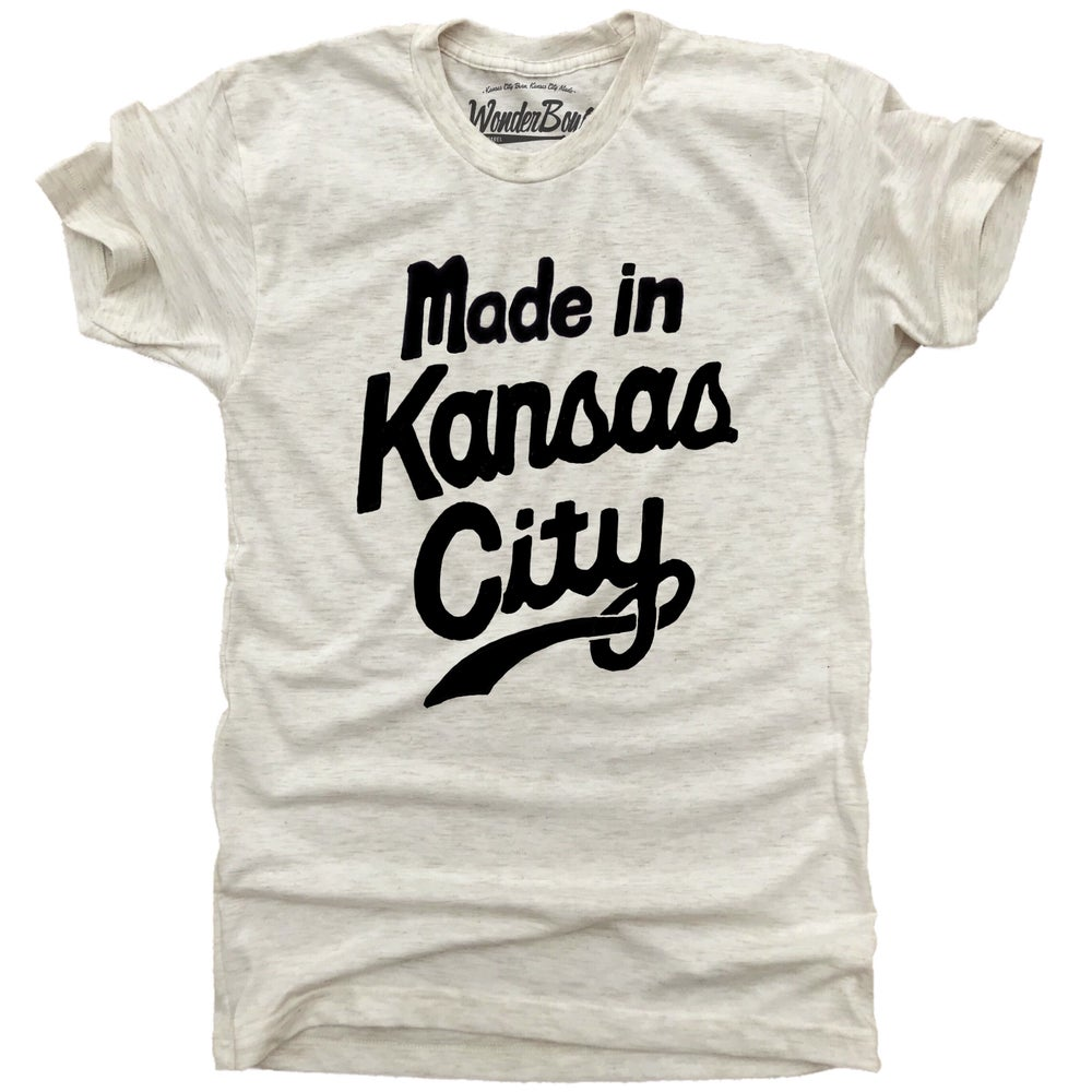Image of Made in Kansas City