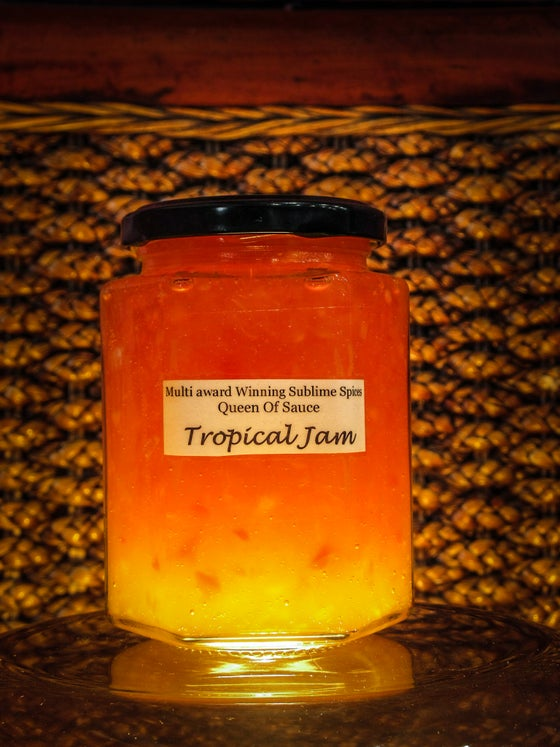 Image of Tropical Jam