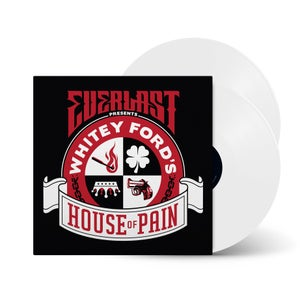 "Image of Everlast ""Whitey Ford's House Of Pain"" LP"