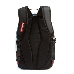 Image of SPRAYGROUND MARVEL CIVIL WAR BAG BACKPACK