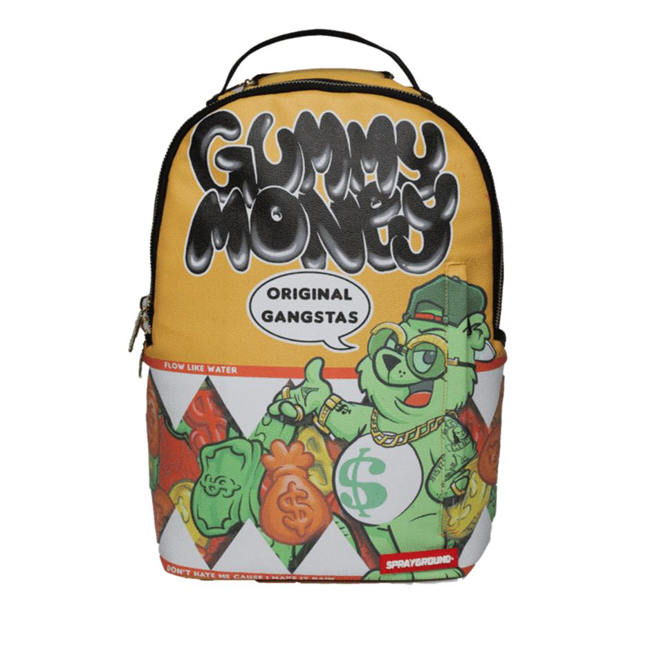 Image of SPRAYGROUND GUMMY MONEY BAG BACKPACK