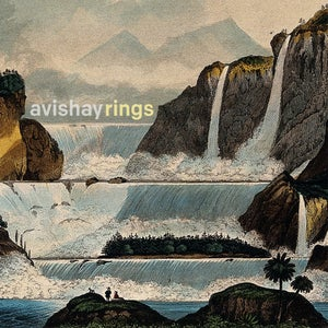 Image of Avishay - Rings (cassette)