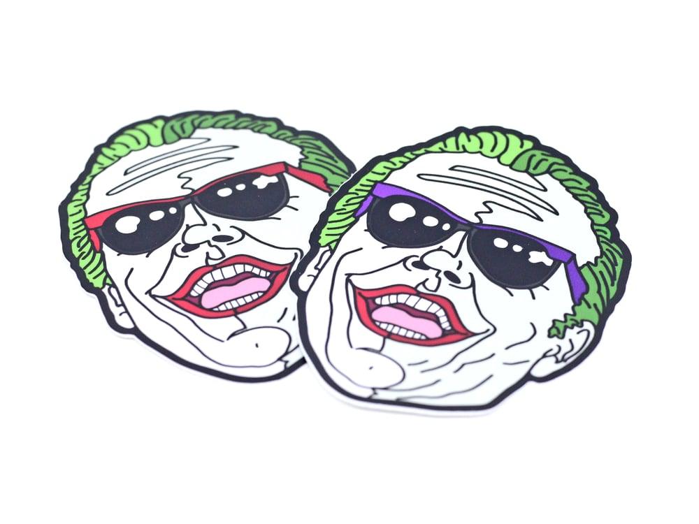 SMYLEX Joker
