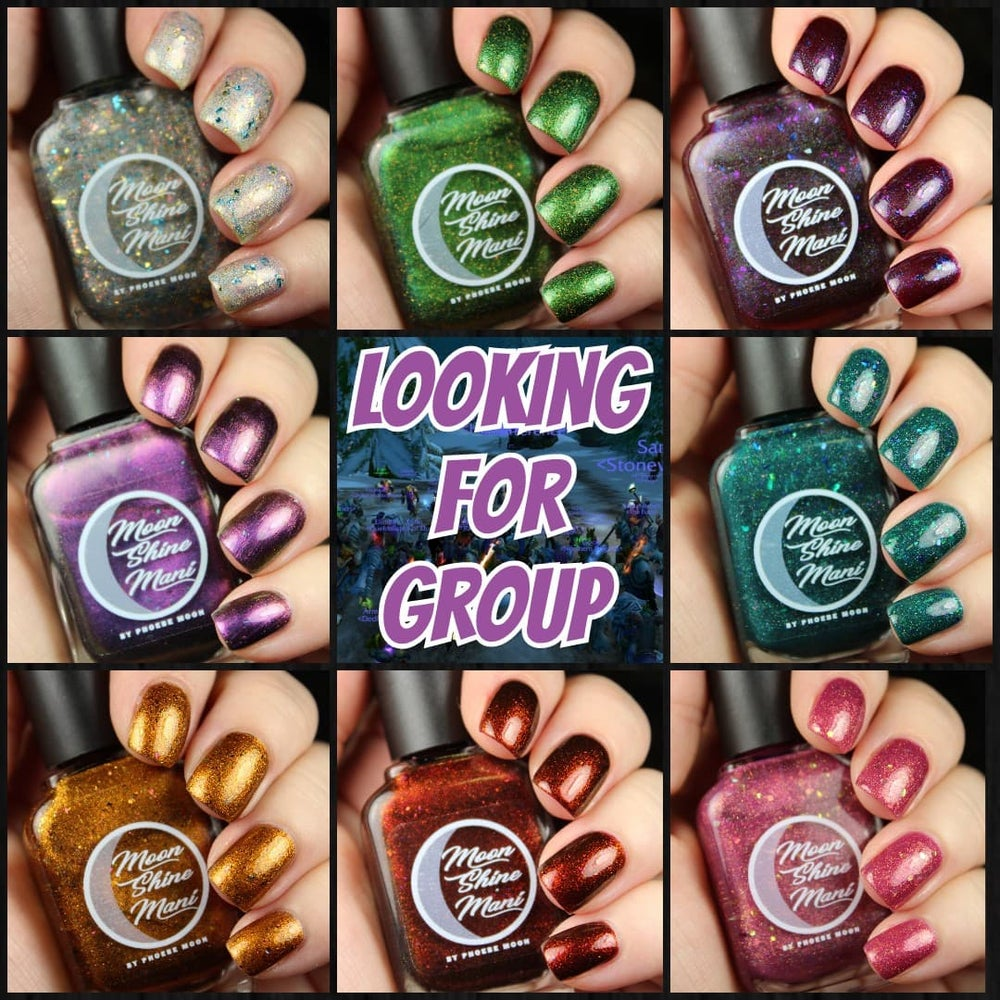 Image of Looking for Group Collection
