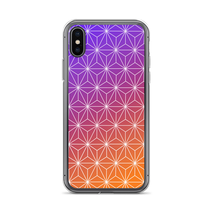 Image of Spaceship Earth Night Phone Case