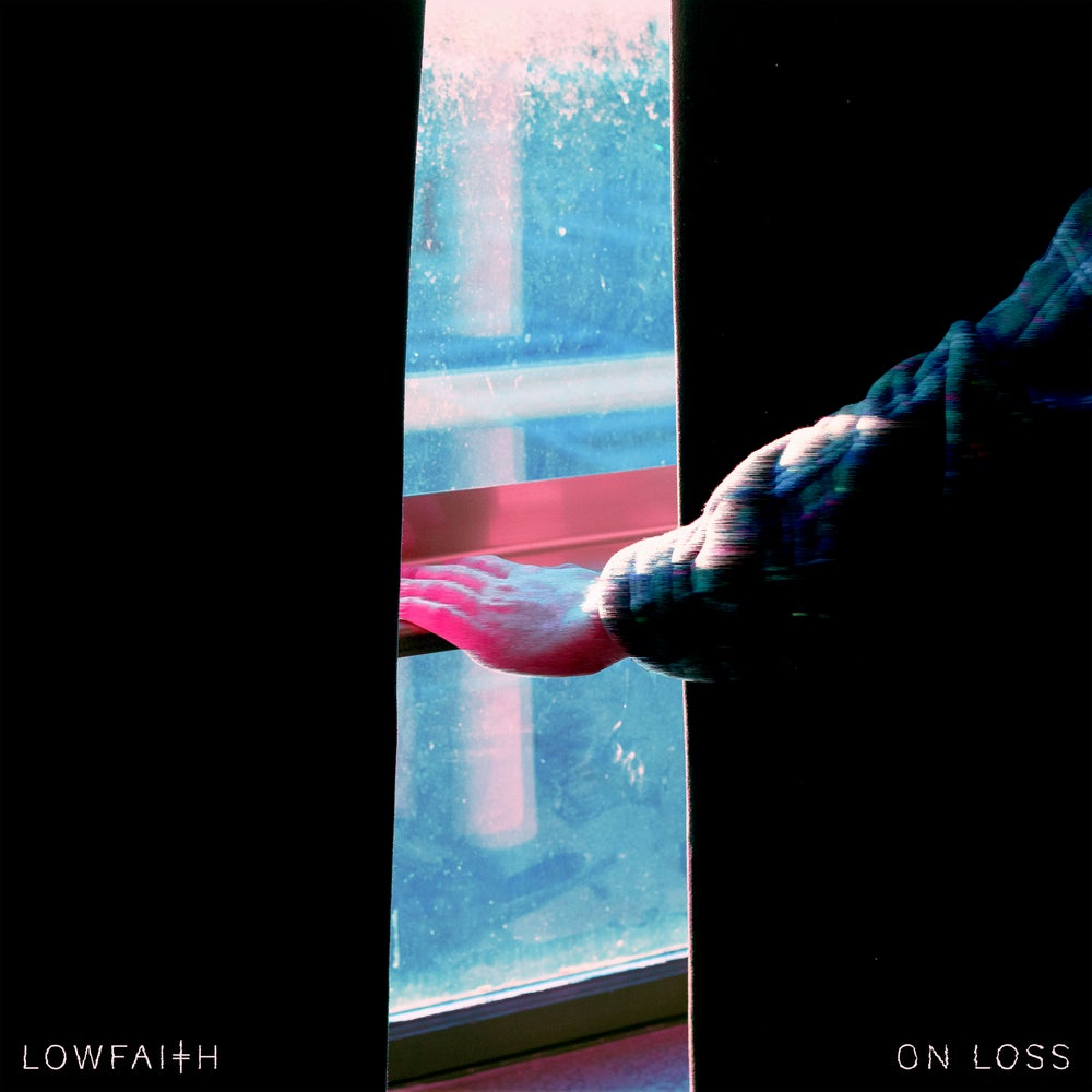 "Image of SEC11: Lowfaith - ""On Loss"" CS"