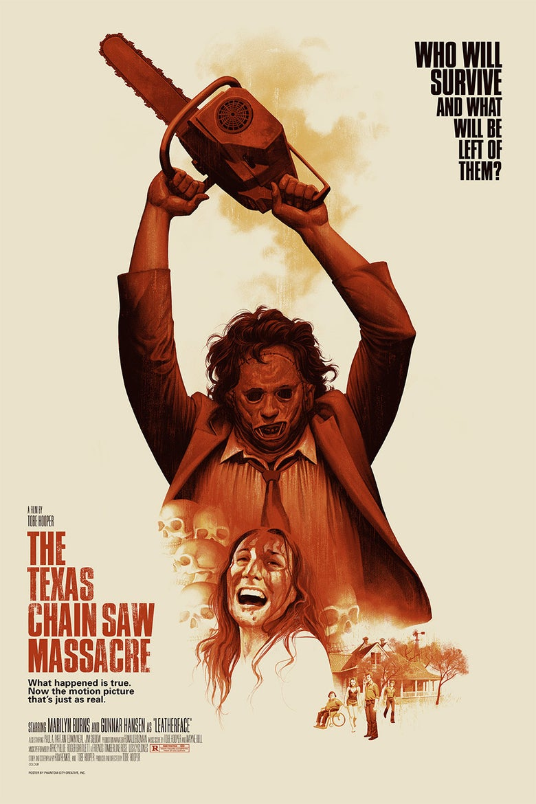 Image of THE TEXAS CHAIN SAW MASSACRE (main)