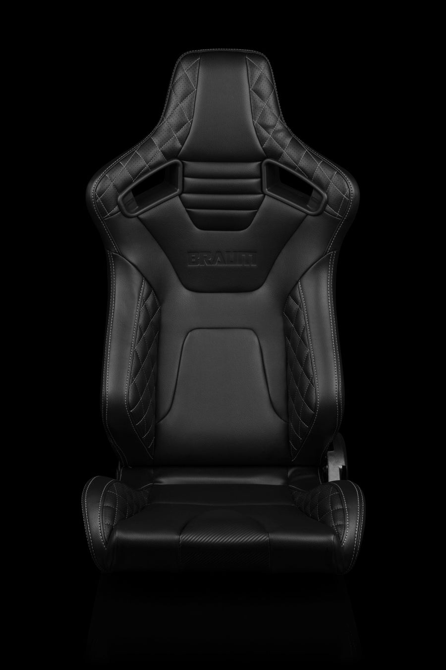 Image of Version 1 Diamond Edition - Elite X Series - Braum Racing Seats (Pair)