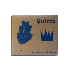 Image of 'My Sister, Boudicca' by Quinta