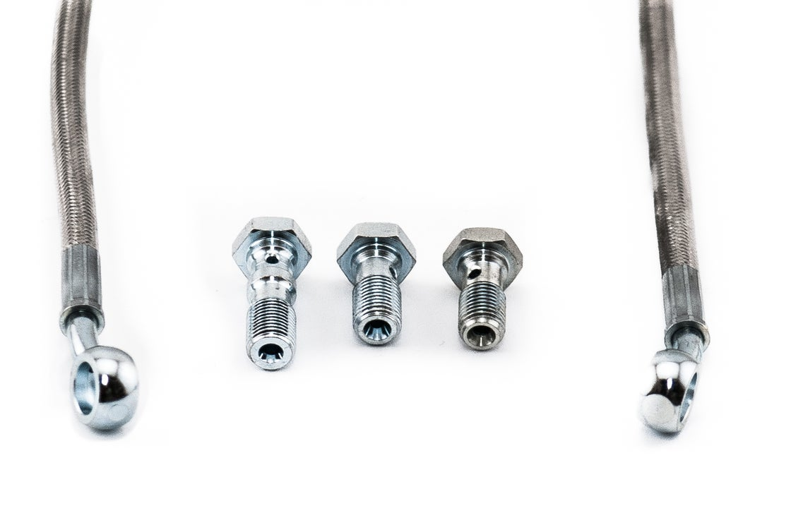 Image of Dual Caliper Plumbing Kit