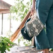 Image of Jen Hewett x Fringe Field Bag