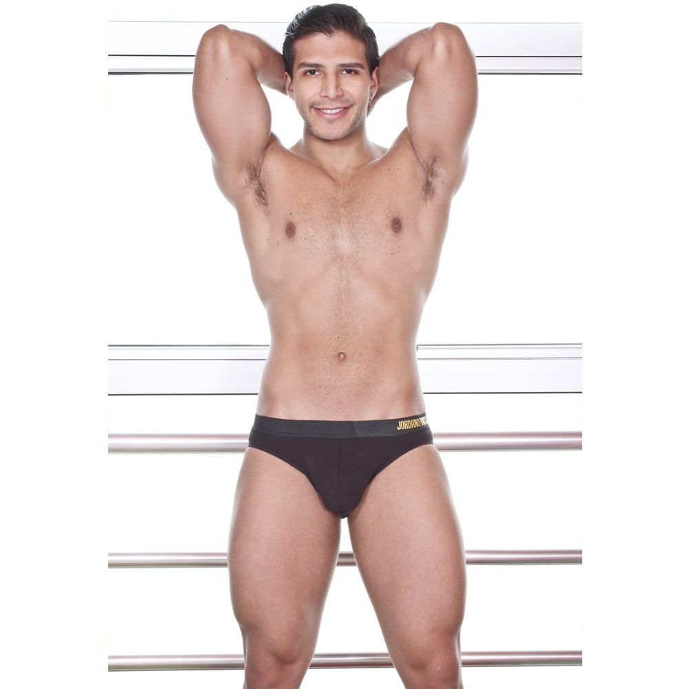 Image of BRIEF DEPORTIVO BLACK LEVEL