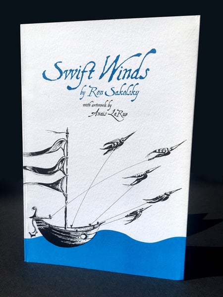 Image of Swift Winds