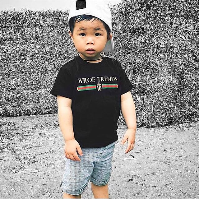 Image of KIDS INSPIRED • BLACK
