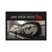 Image of ONE WEEK WITH 1UP by MARTHA COOPER & NINJA K