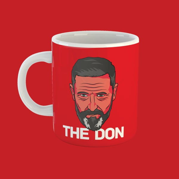 Image of The Don mug