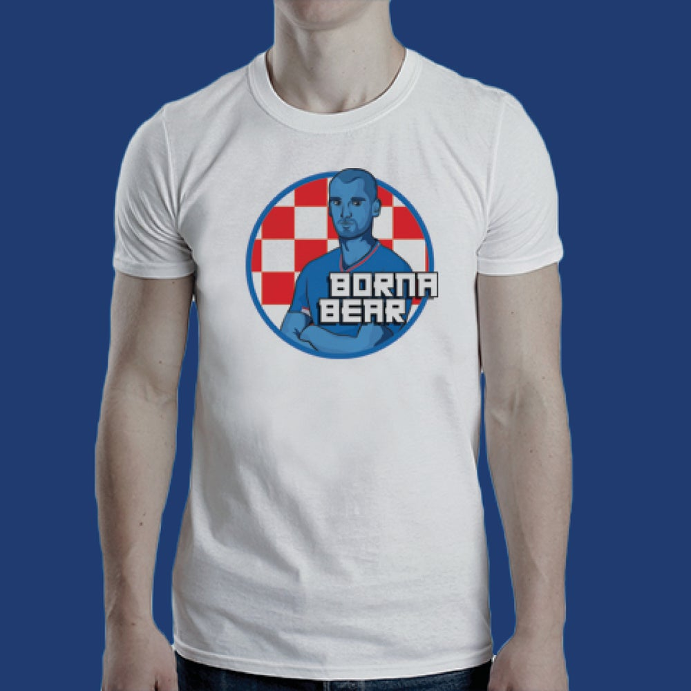 Image of Borna Bear t-shirt