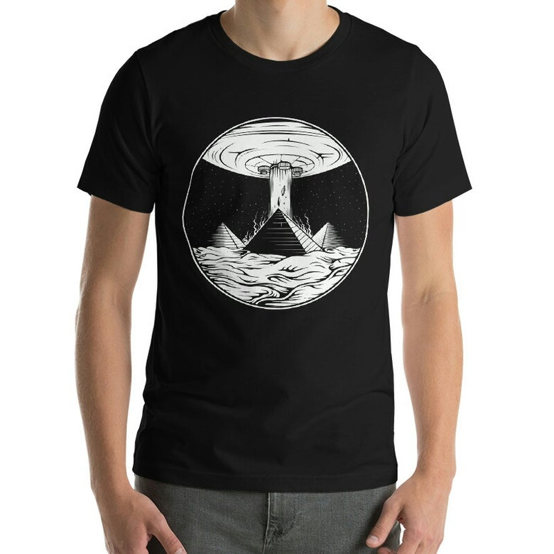 Image of The Ancient Ones - Shirt