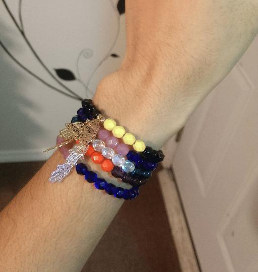 Image of Fatima Bracelets