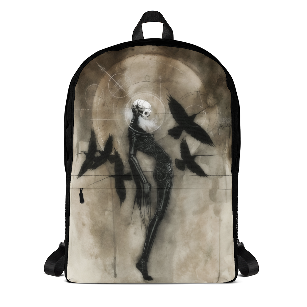 Image of May 15th BackPack