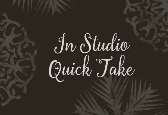 Image of InStudio Quick Takes  (Use our White Background or Milk Bath for this session)