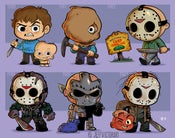 Image of Evolution of Jason