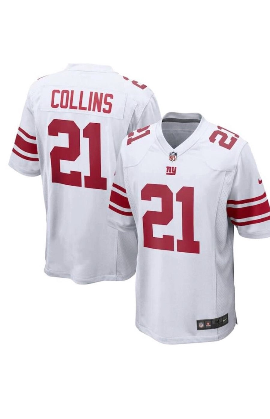 "Image of New York Giants ""Landon Collins"""