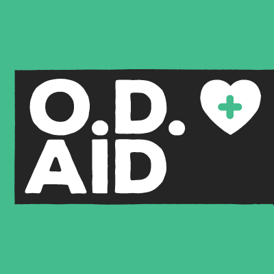 Image of Donation to O.D. Aid
