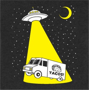 Image of Taco Truck Abduction